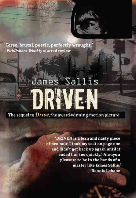 Driven By Sallis, James